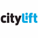 City Lift logo icon