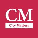 City Matters logo icon
