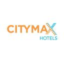 Citymax Hotels logo icon