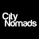 City Nomads logo icon