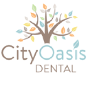 City Oasis logo icon