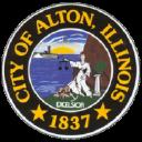 City Of Alton logo icon