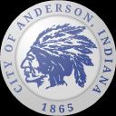 Cityofanderson logo icon