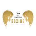 City Of Angels Boxing logo icon