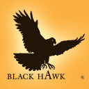 City Of Black Hawk logo icon