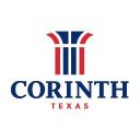 City Of Corinth logo icon
