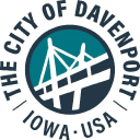 City of Davenport logo