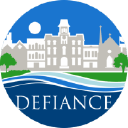 City Of Defiance logo icon