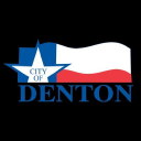 City Of Denton logo icon