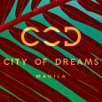 City Of Dreams Manila Logo