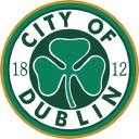 The City of Dublin logo