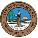 City Of Florence logo icon