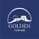 City of Golden Company Logo