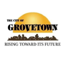 City Of Grovetown logo icon