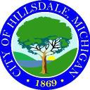 Hillsdale College logo icon