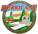 Hurricane City logo icon