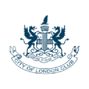 City Of London Club logo icon