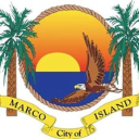 City Of Marco Island logo icon