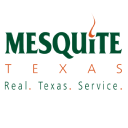 City of Mesquite, TX logo