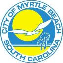 City of Myrtle Beach Company Logo