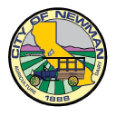City Of Newman logo icon