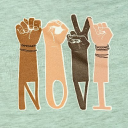 City Of Novi logo icon