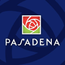 City of Pasadena Company Logo