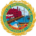 City Of Portsmouth logo icon