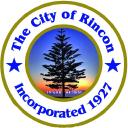 City Of Rincon logo icon