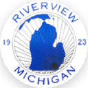 City Of Riverview logo icon