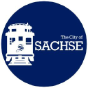 Sachse, Tx logo icon