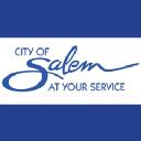 City Of Salem logo icon