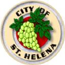 St Helena logo icon