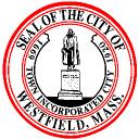 City Of Westflield logo icon