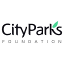 City Parks Foundation logo icon
