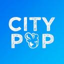 City Pop logo icon