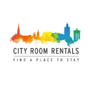 City Room Rentals logo icon