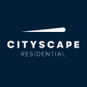 Cityscape Residential logo icon