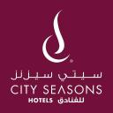 Cityseasonshotels logo icon