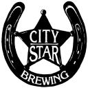 City Star Brewing Company logo