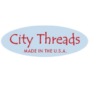 City Threads logo icon