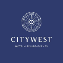 Citywest Hotel logo icon