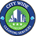 City Wide Cleaning Services logo