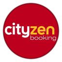 Cityzen Booking logo icon