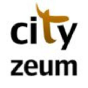 Cityzeum logo icon