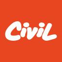Civilim logo icon