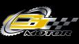 CJ Motor Logo