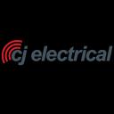 Cj Electrical logo icon