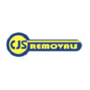 Cjs Removals logo icon