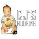 CJ's Roofing LLC logo